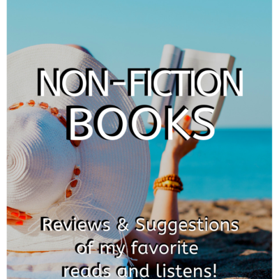 Book Reviews Part 1 Fiction Audible books – Podcast 114