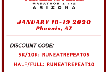 Race Discounts and Coupon Codes