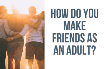 Real Tips to Make New Friends