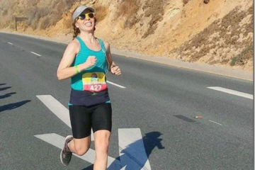 GIVEAWAY - Lace Up Palos Verdes Half Marathon / 10K / 5K