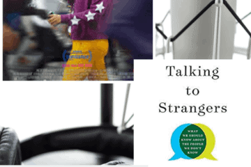 What Happened To My Foot & Talking To Strangers Podcast 118