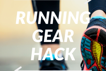 Running Gear Hack - Grab & Go Clothes Tip