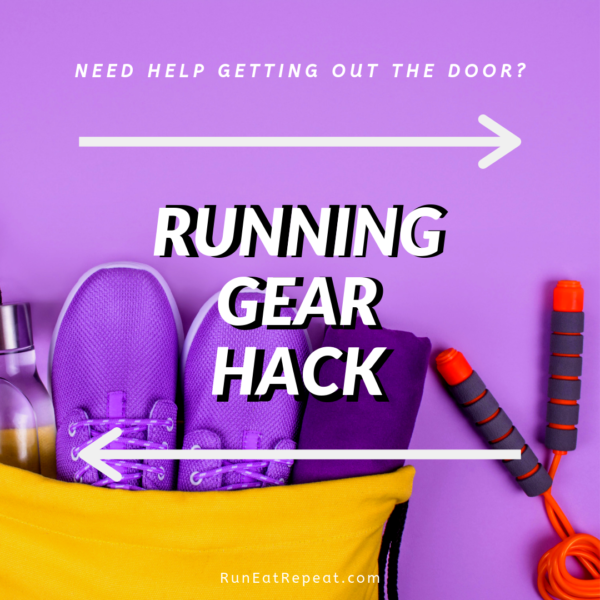running gear tip m