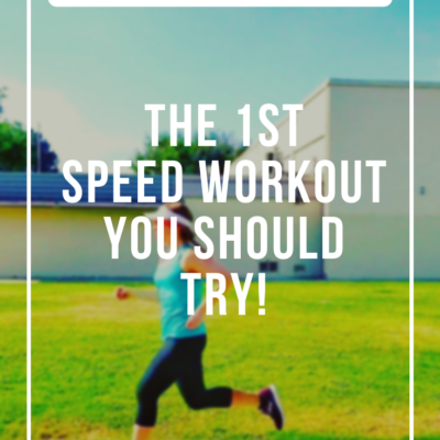 What is a STRIDE and How to Do them to RUN FASTER