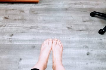 Pain on Top of Foot Update for Runners