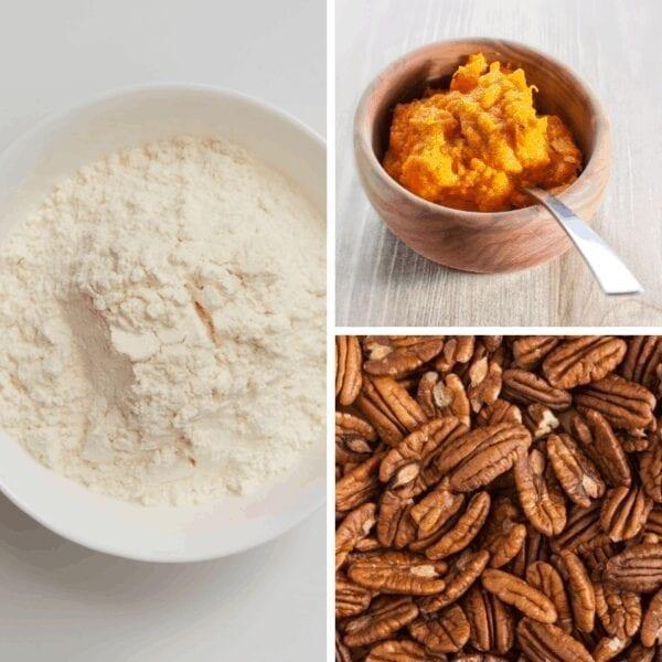 3 ingredient pumpkin cookies cake mix recipe