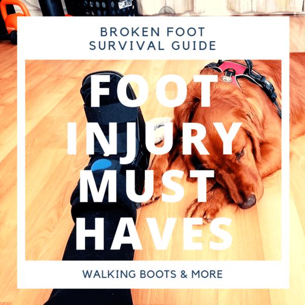 running injury guide