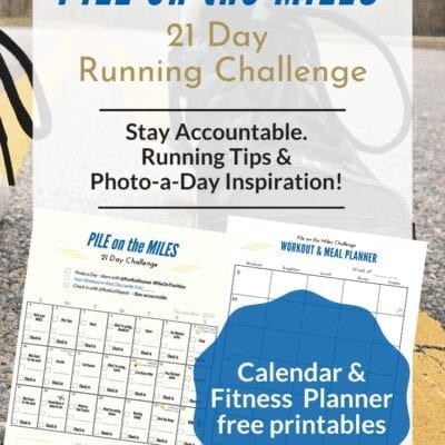 Pile on the Miles 2019