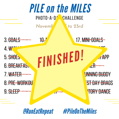 Pile On The Miles 2019 Highlights video