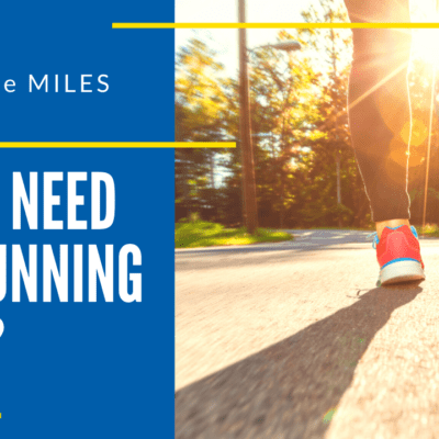 Need New Running Shoes? Here's how you can tell…