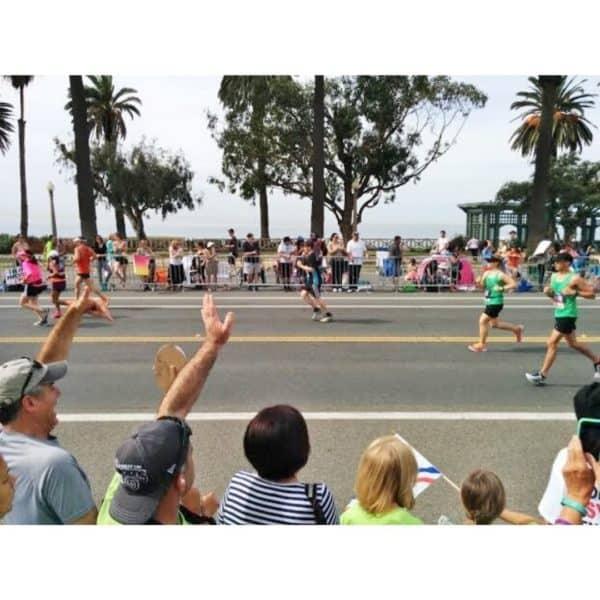 la marathon tips recap