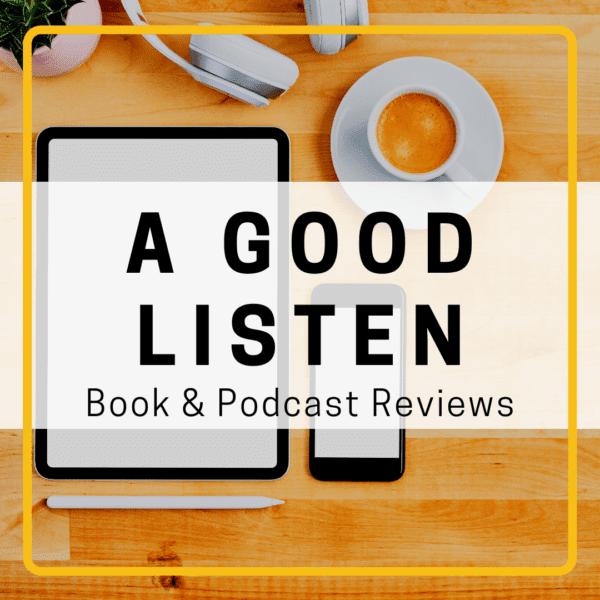 American Dirt Review - Good Listen Audio Book Review 2