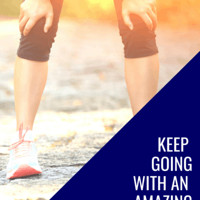 Run Faster Tip – Your Mantra