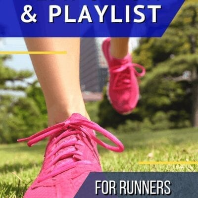 Tempo Workout and Playlist to Run Faster