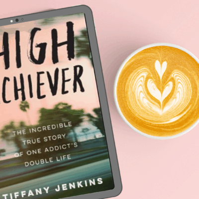 High Achiever by Tiffany Jenkins – Book Review