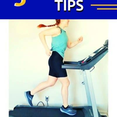 5 Tips to Buy the Best Treadmill for You – Podcast 121