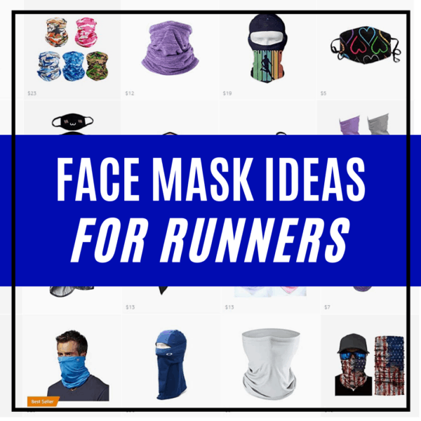 the best face mask for running