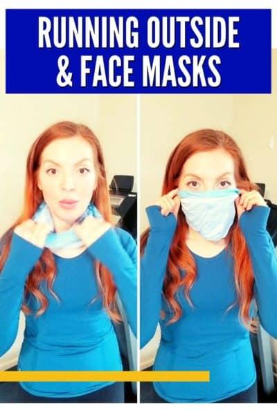 running face mask