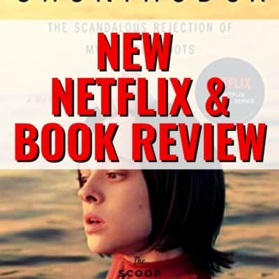 Unorthodox Book & Netflix Review