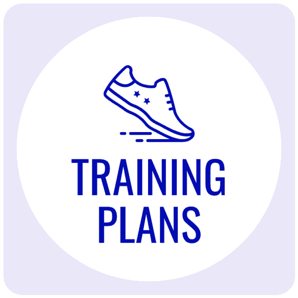 virtual race training plans