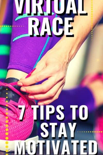 Virtual Race Tips Part 1