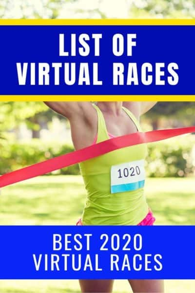 What's A Virtual Race and How Do You Run One? 4
