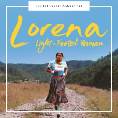 The Best Runner in Sandals, Lorena Light Footed Runner – Netflix Doc Recap