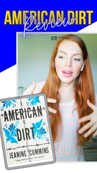 American Dirt Review