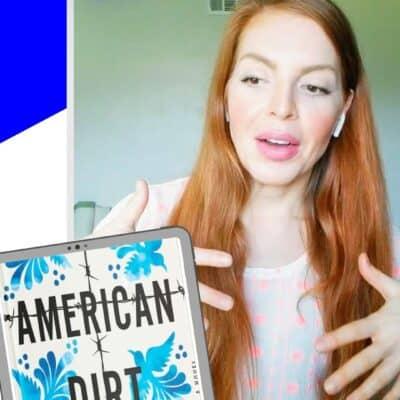 American Dirt Review – Good Listen Audio Book Review