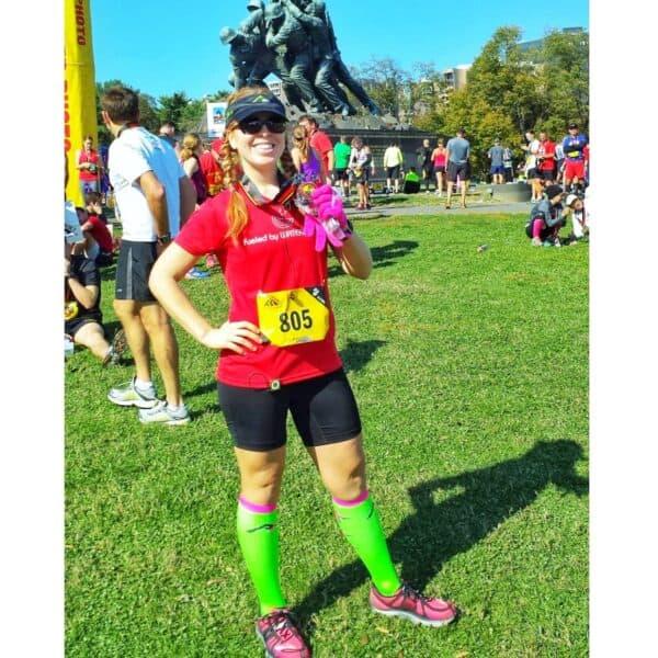 Marine Corps Marathon 2020