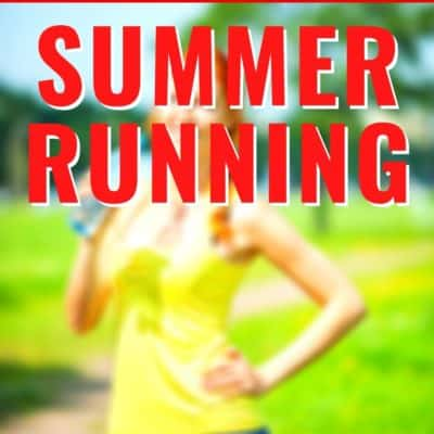 Run Fast in HOT Weather BEST Tips w Heatherunz 128