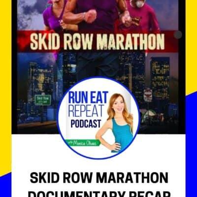 Skid Row Marathon – 130