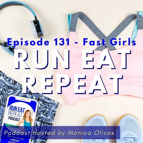Run Eat Repeat Podcast