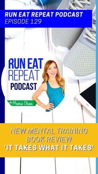 Run Eat Repeat podcast 129