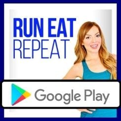 Run Eat Repeat Podcast Google Play