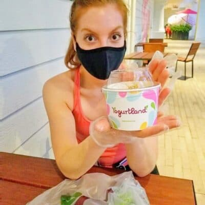 Is Yogurtland Safe To Eat Right Now?