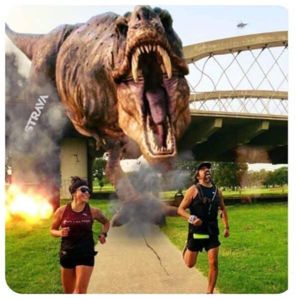 runners on instagram