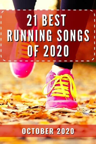 21 Best Running Songs List 2020
