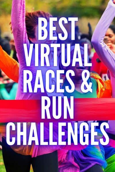 best virtual races and run challenges