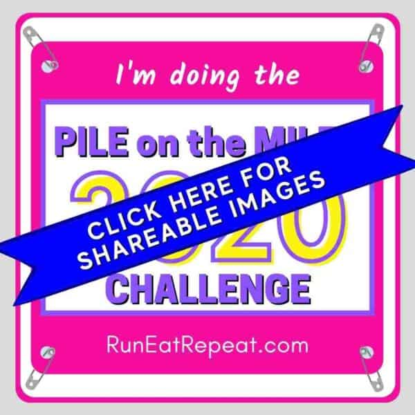 Pile on the Miles Virtual Run Challenge images to share