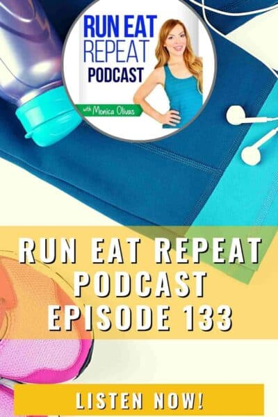 Run Eat Repeat Podcast 133
