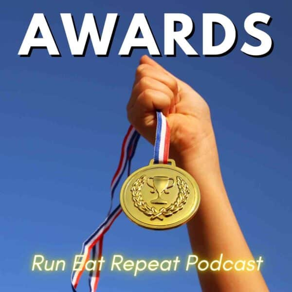 Running Podcast Awards