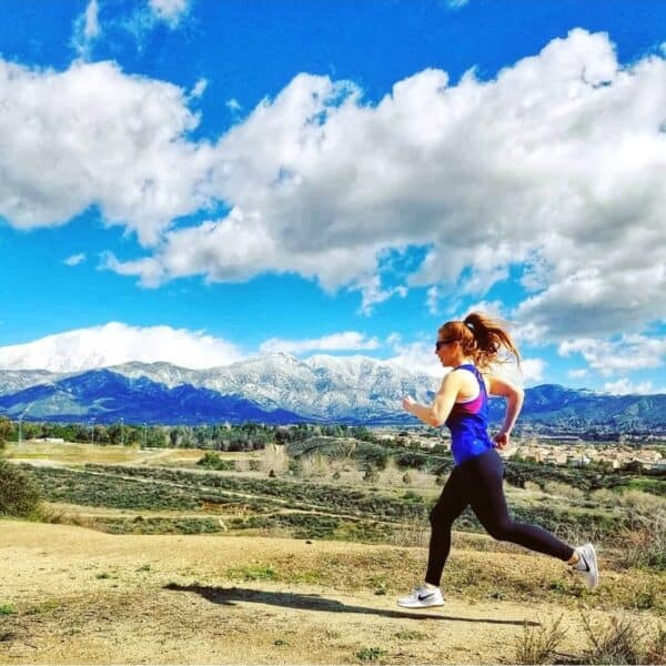 Fun Run Challenge Day 3 - Runners of Instagram