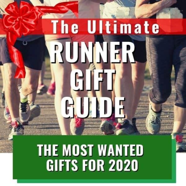 la mejor guía de regalos para corredores 2020