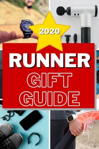 Best Gifts for Runners 2020