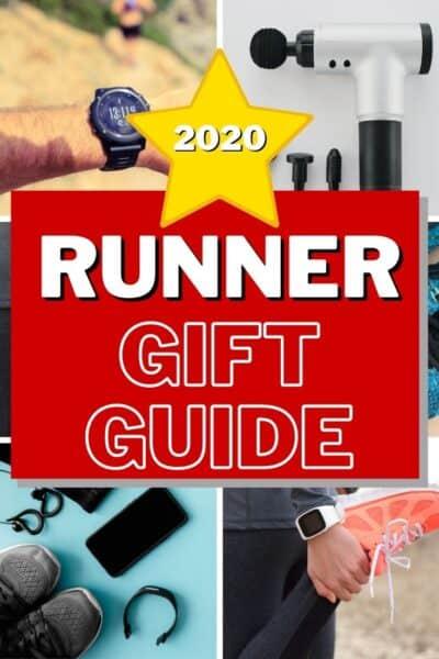 Los mejores regalos para corredores 2020