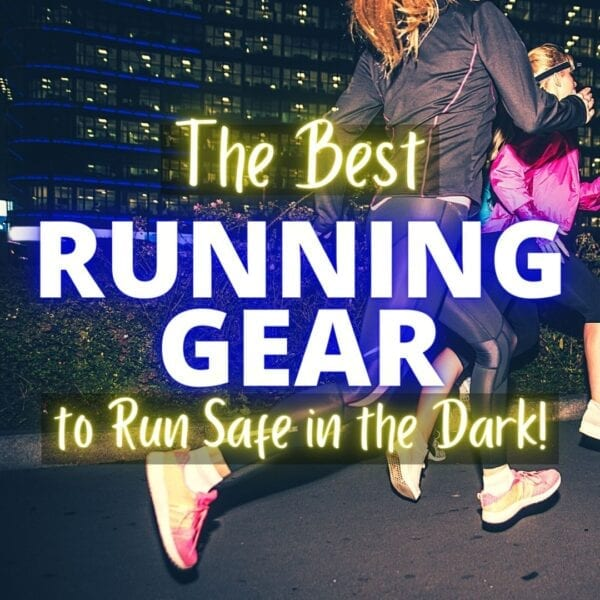 best night running gear