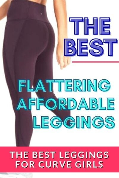 Best lulu dupe leggings