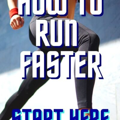 Run Faster – How to Use the RPE Chart for Runners