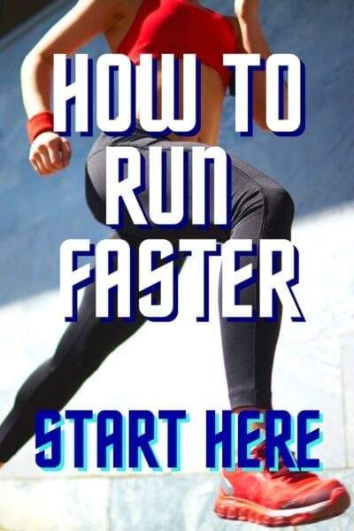how to run faster Effort Chart for Running